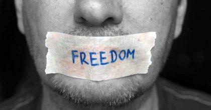 12 ציטוטים חזקים על חופש הביטוי