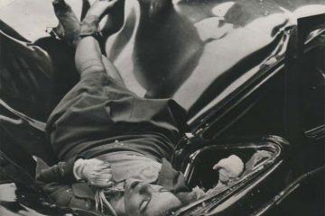 היסטוריה בעין המצלמה: ההתאבדות היפה ביותר