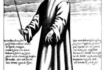 כשאלוהים נעשה חירש: ימי המגפה השחורה באירופה