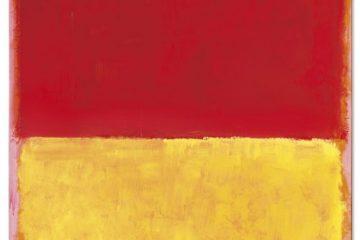 סלבוי ז'יז'ק על משמעות הציורים של מרק רותקו