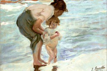 9 ציטוטים יפים על אמא, אמהות ואהבת אם