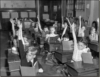 הדואג לדורות מחנך אנשים: 13 ציטוטים יפים על חינוך