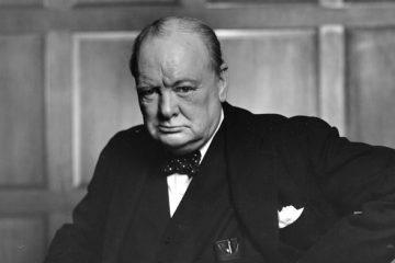 דם יזע ודמעות: 15 ציטוטים גדולים של וינסטון צ'רצ'יל