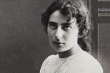 היום בהיסטוריה: נולדה רחל המשוררת (20.9.1890)