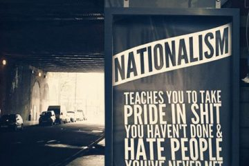 למה הלאומיות עולה מחדש בימינו?