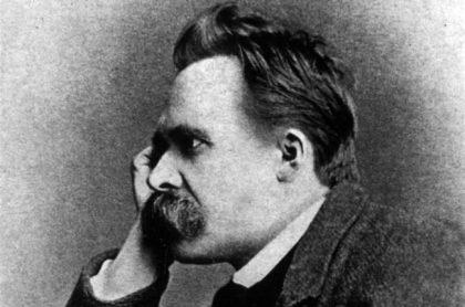 הפילוסופים הגדולים: פרדריך ניטשה