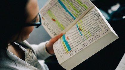 איך ללמוד טוב ולזכור מה שקוראים עם שיטת SQ3R