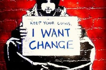 16 ציטוטים חזקים על שינוי