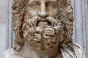 מבוא למיתולוגיה היוונית