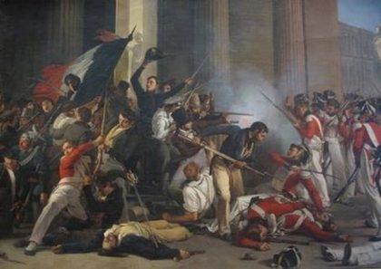 ציטוטים היסטוריים מעניינים על המהפכה הצרפתית