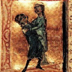 """פסוקים יפים מהתנ""""ך על צדק"""