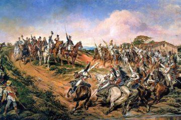 """היום בהיסטוריה: """"זעקת איפירנגה"""" והעצמאות הברזילאית (7.9.1822)"""