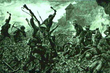 כיצד שינתה מלחמת העולם הראשונה את ההיסטוריה?