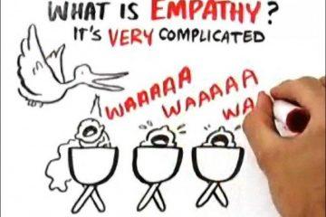 הציבליזציה האמפתית – חזון בעבור הכוח שמחבר את כולנו