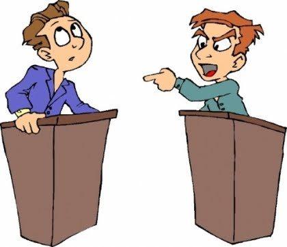 שינוי עמדות: איך לשכנע מישהו לשנות את דעתו