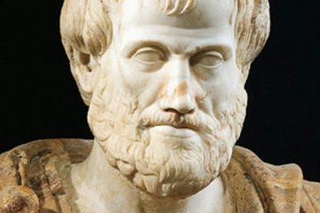 סדרת הפילוסופים הגדולים: אריסטו