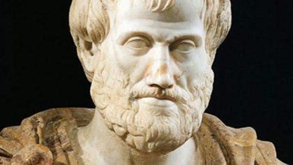 11 ציטוטים מהפילוסופיה של אריסטו