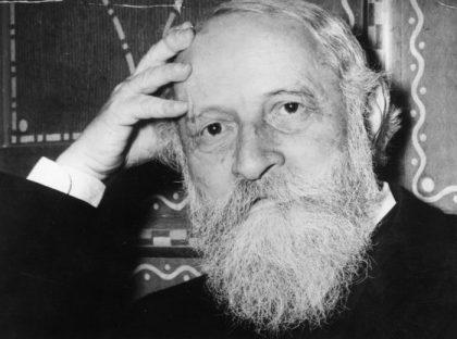 5 פילוסופים ופילוסופית יהודים גדולים במאה ה-20