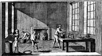 מחלוקת החלוקה: סמית', מרקס ודורקהיים על חלוקת העבודה בחברה