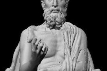 סדרת הפילוסופים הגדולים: אפיקורוס