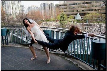 15 ציטוטים לא צפויים (וקצת ציניים) על חתונה ונישואים