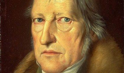 הפילוסופים הגדולים: פרידריך הגל