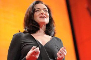 למה אין מספיק מנהיגות נשים? – הרצאת טד
