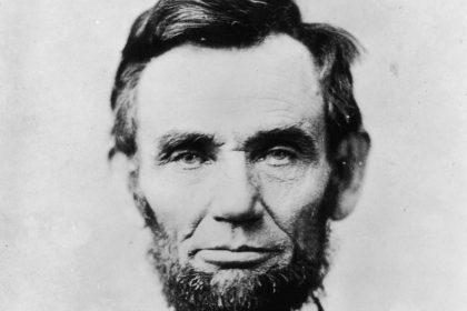 איננו יכולים להמלט מההיסטוריה: ציטוטים חזקים של אברהם לינקולן