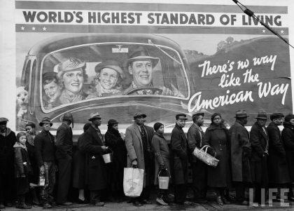 6 המשברים הכלכליים הגדולים בהיסטוריה