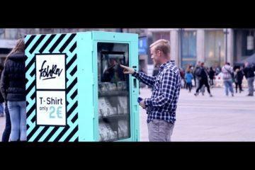 ניסוי חברתי: מה מסתתר מאחורי בגדים זולים?