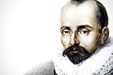 סדרת הפילוסופים הגדולים: מישל דה מונטיין