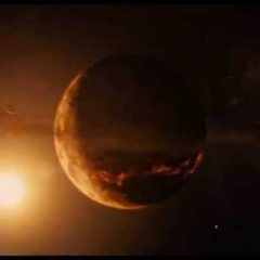 """סיפור הבריאה התנ""""כי, התיאוריה המדעית וסצנה הוליוודית אחת שמגשרת בניהם"""