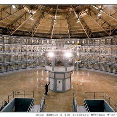 פנאופטיקון – האח הגדול הראשון היה בית כלא