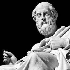 סדרת הפילוסופים הגדולים: אפלטון