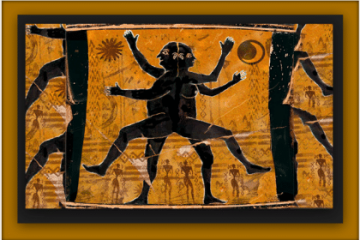 """אפלטון, חז""""ל והמיתוס של החצי השני"""