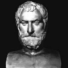 בראשית הכל היה מים: תאלס והולדת הפילוסופיה