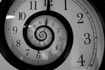 העתיד הוא כבר לא מה שהיה פעם: איך שינה דרווין את תפיסת הזמן שלנו