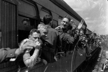 """מדוע קרא לעצמו ש""""י עגנון כפי שקרא? ואיך זה קשור להמצאת הרכבת, החלום האמריקאי והחילון"""