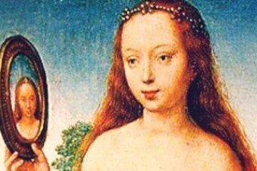 האם היופי הנשי הוא מוסכמה חברתית?