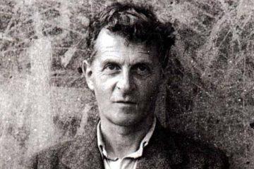 הפילוסופים הגדולים: לודוויג ויטגנשטיין