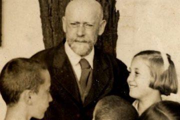 15 ציטוטים של יאנוש קורצ'אק על חינוך, ילדים ואיך לאהוב אותם